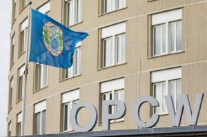 俄敘拖延時間  OPCW第二次進入度馬鎮取證
