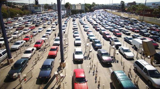 贸易谈判前先让步 中共放风下月汽车关税减半