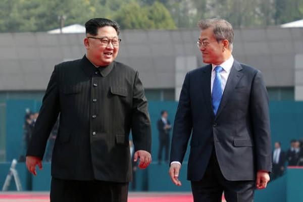 中共外交部评韩朝峰会 学者:被卖了还替人数钱
