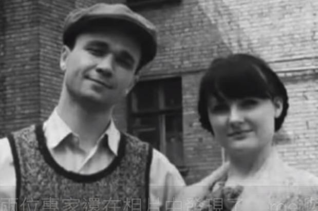 年轻男子穿越时空47年 女友却74岁了(视频)