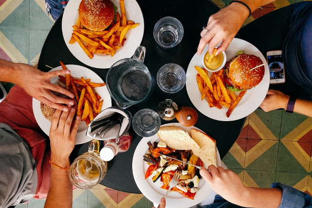 5個對你身體有好處的垃圾食品 你都吃過嗎(視頻)