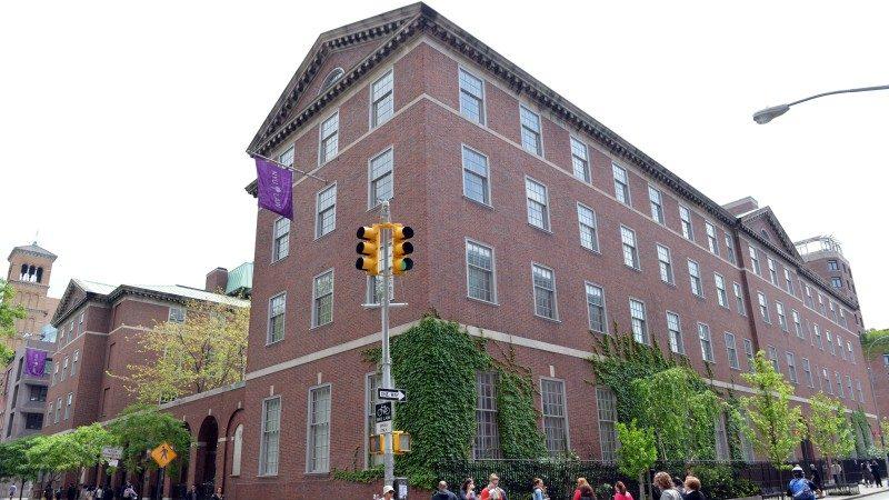 2个月内第2宗 纽约大学华裔医学院高材生上吊身亡