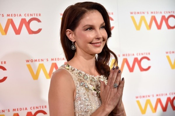 韋恩斯坦性醜聞延燒 又一好萊塢女星提告