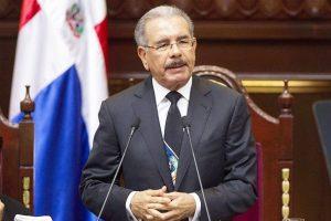 否认中共给钱 多明尼加总统自曝建交唯一条件