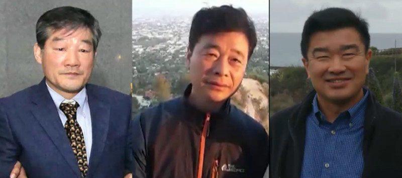 """白宫不确定朝鲜已释放3美国人 """"还有一些工作要做"""""""
