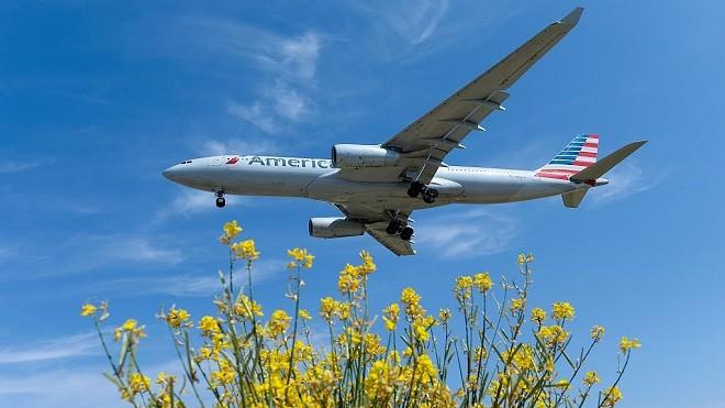 中迫航空界定位台港澳 白宫罕见主动发声明谴责