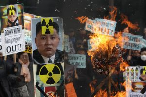 朝高官透底牌:希望美待朝鮮如韓國