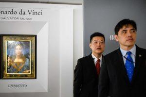 前CIA華裔內鬼被起訴 最高可判終身監禁
