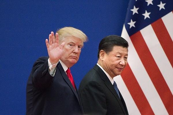 中美貿易達重要共識 習近平打「朝鮮牌」解燃眉急