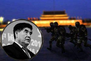 又一大老虎被查?應急管理部長王玉普「失蹤」多日