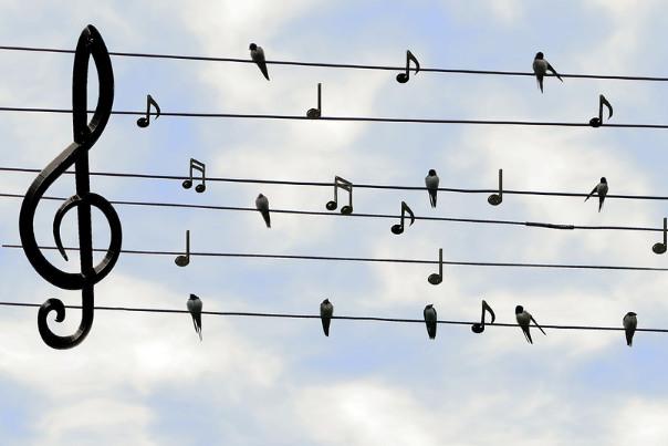 古代奇人能解音樂密碼 超前預知國運興衰