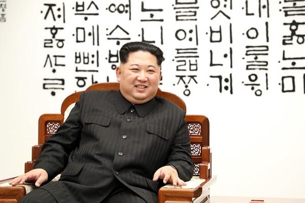 金正恩躲不過了? 傳美要求數千朝核專家移民
