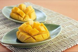 芒果甜不甜?看這幾個部位,讓你挑到超甜的好芒果