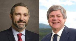 加拿大育空地区省长和国会议员祝贺法轮大法日
