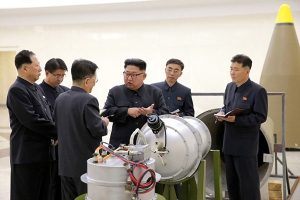"""金正恩""""弃核""""新姿态:请5国记者观摩 或有直播"""