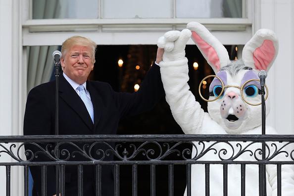 """川普要""""放生""""中兴?白宫:这事他说了不算"""