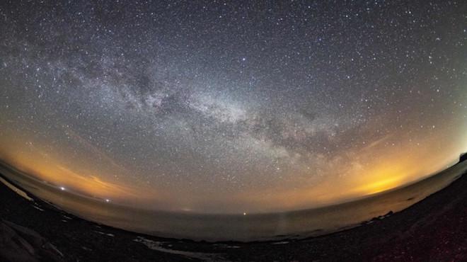 最新發現:外星生命與人類在平行宇宙並存