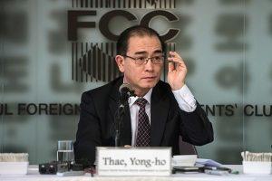 朝鮮大使公開稱願全面棄核  國際社會仍存疑慮