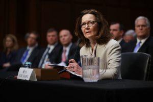 再赢两民主党议员支持 CIA女局长基本确定