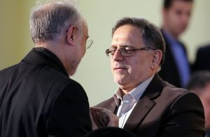 资助真主党 伊朗中央银行总裁被列恐怖份子