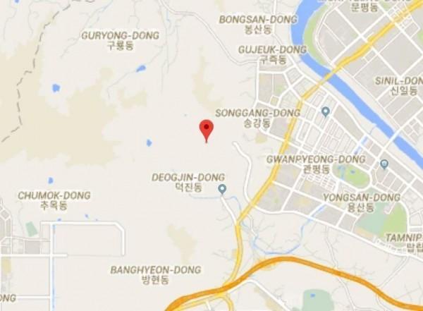 韓大田核子燃料大樓傳爆炸 至少6人傷