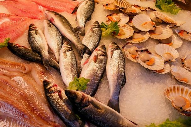 选购鱼虾贝类 这样挑最新鲜(视频)