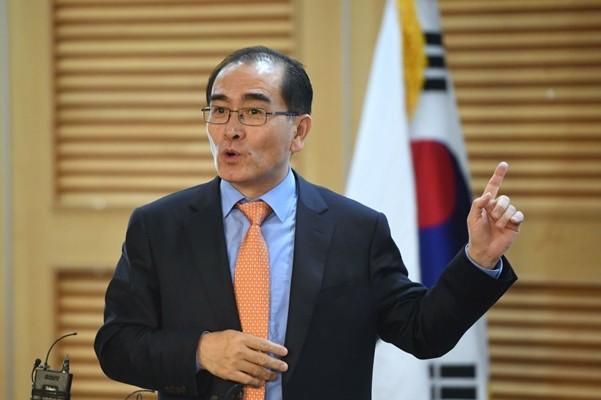 脱北高官:金正恩曾因小事处决业务负责人