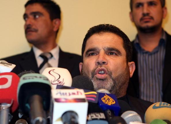 哈马斯承认50死者为组织成员 以军:他们蓄意策动暴乱