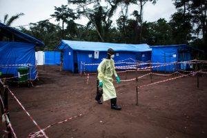 剛果埃博拉疫情擴散  威脅百萬人口大城