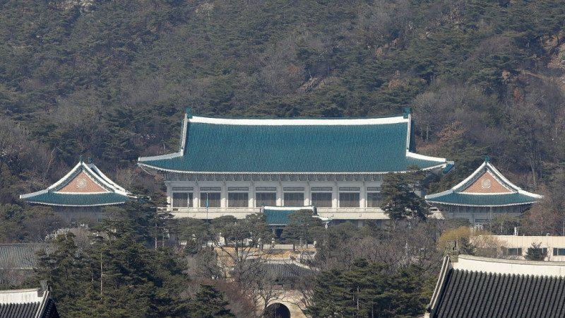 罕見!報導朝鮮去核不實 青瓦台無限期禁止《朝日》採訪