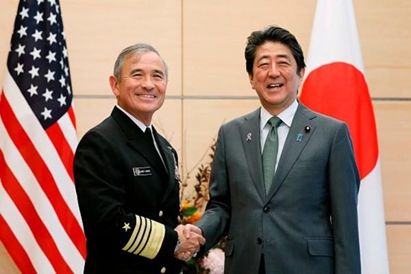對華膺派擬任駐韓大使 曾提出對朝「今晚戰鬥」