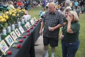 美枪击案频传 德州副州长:暴力电玩使人不尊重生命