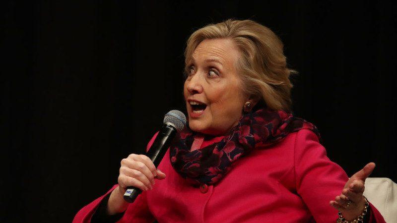 美總監察長報告將出台 希拉里問題或另有結論