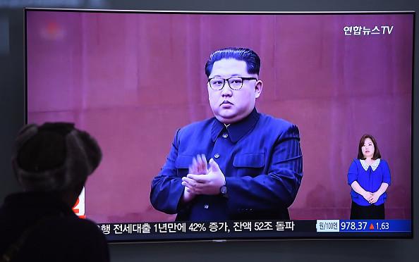 川金会美方先遣团抵新 美官员:朝鲜根本不想去核