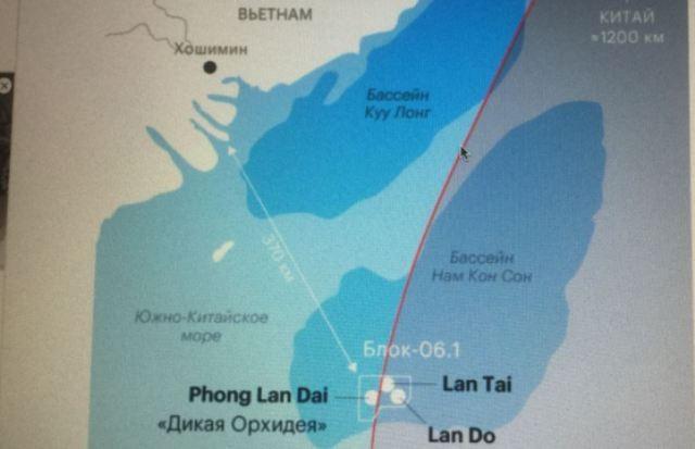 俄专家不屑抗议:北京不敢得罪我们 将更多涉足南海