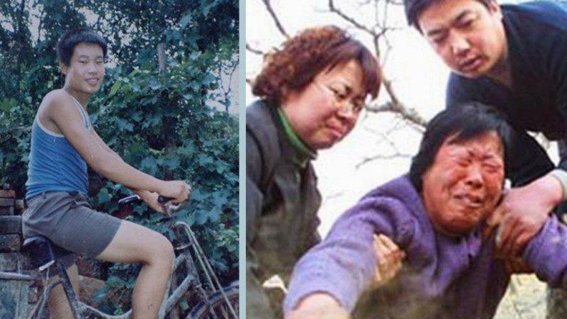 中国男子冤狱25年   索赔1667万元