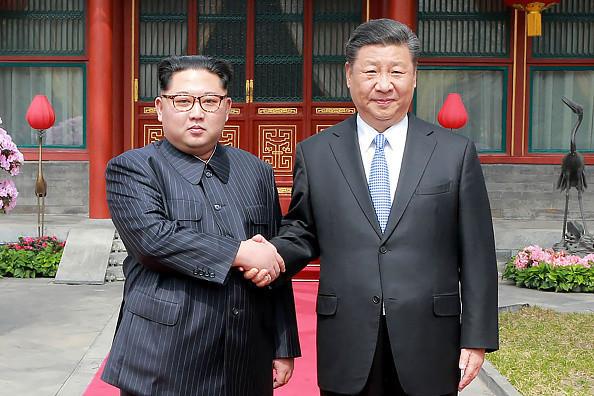川金會煞停 朝鮮高官急飛北京謀對策