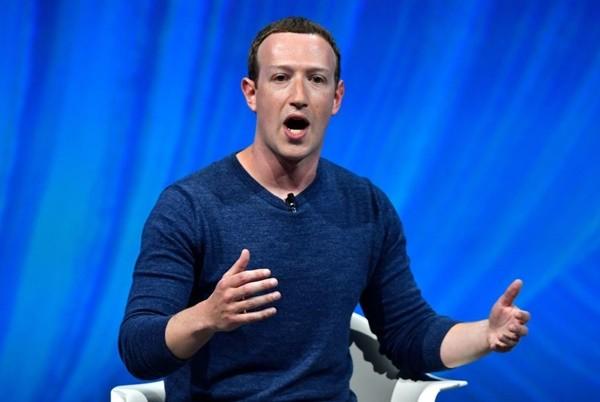 臉書執行長:歐盟隱私新規將擴及全球20億用戶