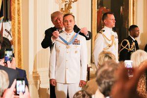 高天韻:川金會取消 看白宮授勳的榮耀時刻