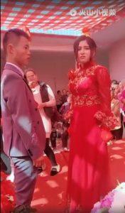 """恐怖""""洗基因""""?维吾尔新娘为救家人被迫嫁汉人"""