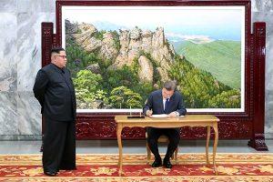 韓媒:朝外交官因川金會被令「反省」 金正恩急發SOS