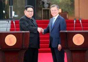 《板門店宣言》措詞存歧見 韓在野黨未通過