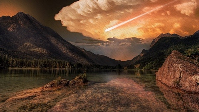 科学家:7万年前人类险遭毁灭 全球仅剩2000人(组图)