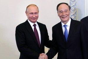 日媒:王岐山講話透強烈危機感 北京仍欲力保「朝鮮牌」