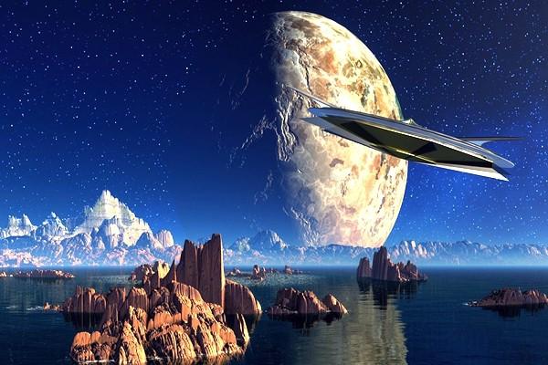 未来20年找到外星人?美科学家正研究外星语言