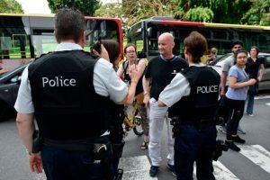 比利時驚傳槍擊案 2警1民喪生 兇手遭擊斃