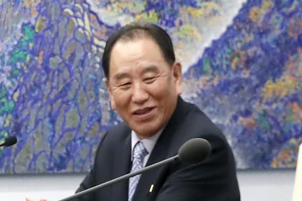 金英哲訪美 華府發警示提防朝鮮駭客行動