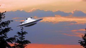 美航母太平洋遭UFO跟踪  五角大楼泄漏惊人细节