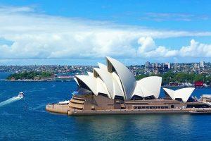 忧中共干预政治 澳洲当局检视情报机关