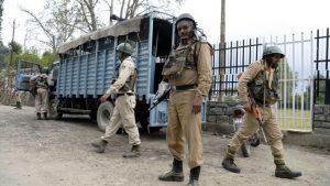 紛擾30年 印巴罕見同意克什米爾邊境停火